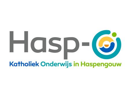Hasp-O: het katholiek onderwijs in Haspengouw