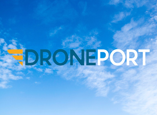 DronePort opent officieel de deuren