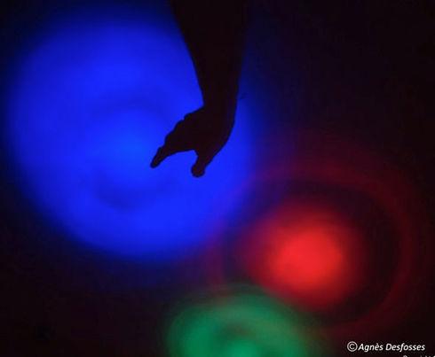 Image les bruits de la lanterne copyrigh