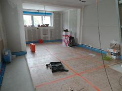 Rénovation et isolation