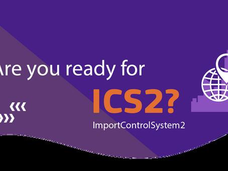 15 mars 2021: ICS2