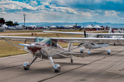 Rocky Mountain Airshow