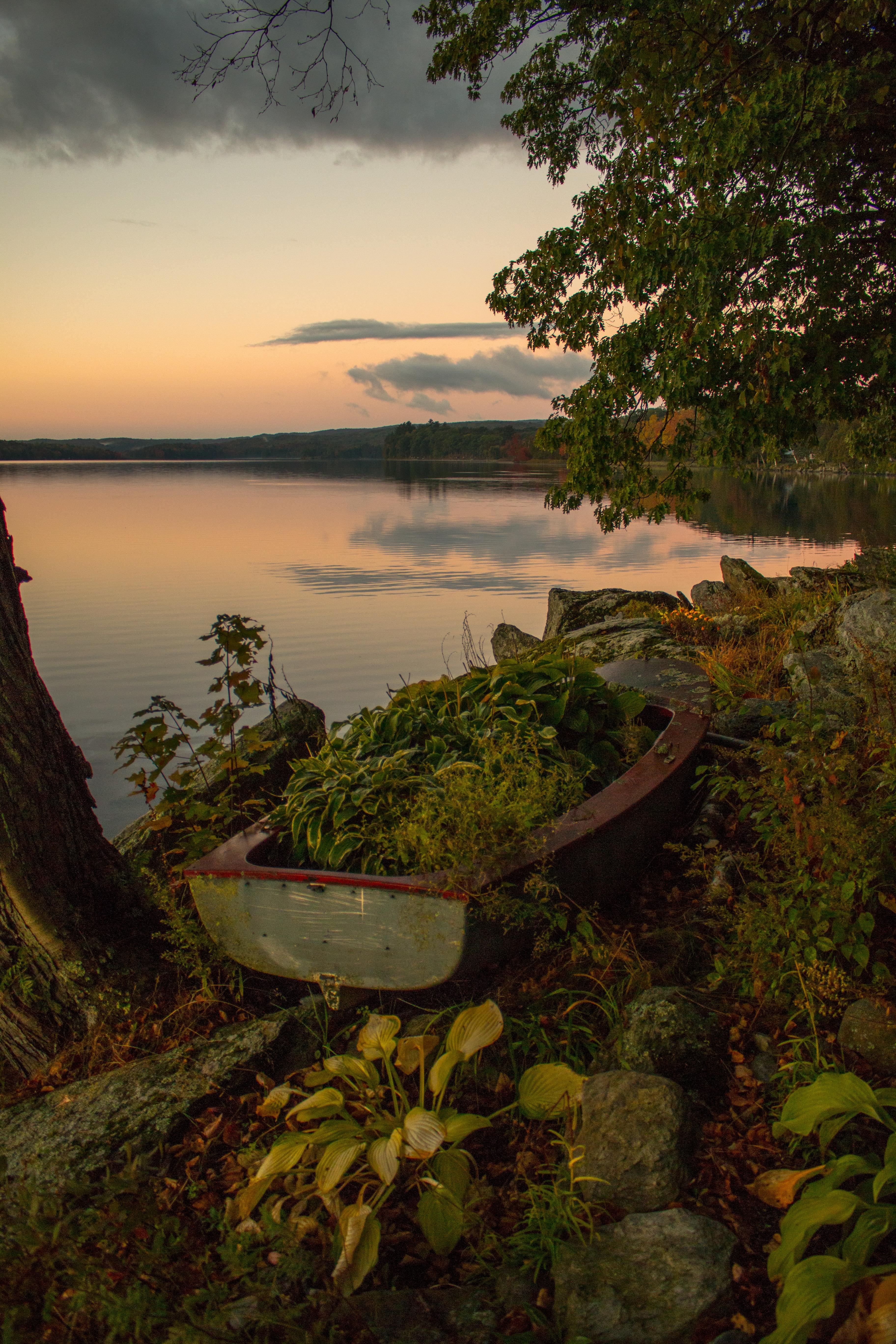 Vermont Pond