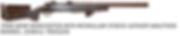 Custom Gunsmithing | Extreme Rifles | USA | Barrel Jewel Trigger