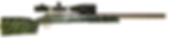 long range competition rifle in 6mm br
