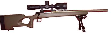 Custom Rifle Scopes   Scope Mounts   USA   Extreme Rifles