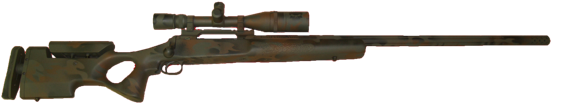 Long-Rang Competition Rifles   Calibers   USA   Extreme Rifles