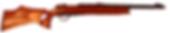 custom 308 win hunting rifle