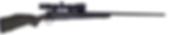 7mm08  hunting rifle