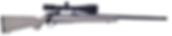 custom browning hunting rifle
