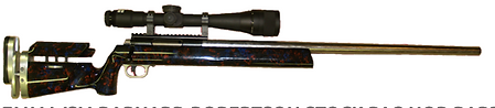 Custom Made Competition Rifles | Rifle Scopes | USA | Extreme Rifles