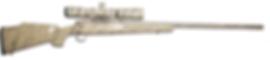Custom Hunting Rifles | Great Southern Gun Works | USA