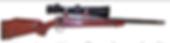 custom remington 6.5 284 hunting rifle