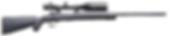 98 mauser 280ai  hunting rifle