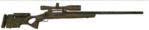 custom long range 300rum r