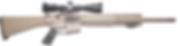 Gunsmithing | Custom Built Rifles | USA | Extreme Rifles