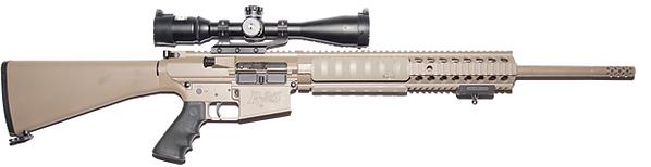 Gunsmithing   Custom Built Rifles   USA   Extreme Rifles