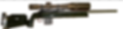 long range competition rifle in 6xc