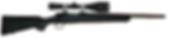 long range competition rifle in 6.5 creedmoor