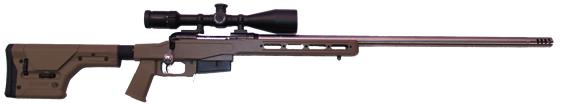 custom long range savage 308