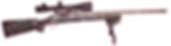custom 7mm08 remington 700 hunting rifle