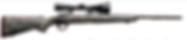 custom 280 hunting rifle