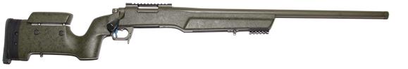 custom long range 6xc rifle