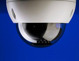 監控攝像機視頻監控