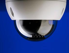 Vigilancia de seguridad de la cámara de