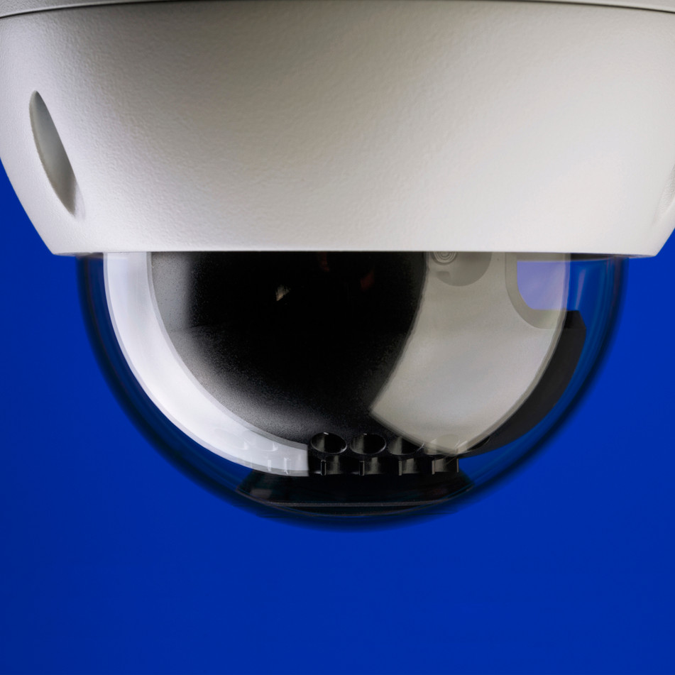 IP Security Camera Video Surveillance