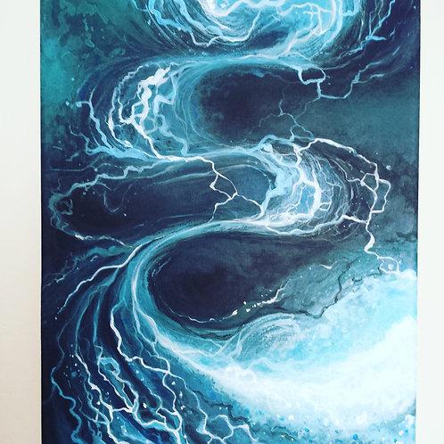 'Ocean Sea II'