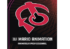 logo mario animation