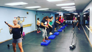 Why Joining An Exersthetic Evolution Fitness Challenge Is Right For YOU!