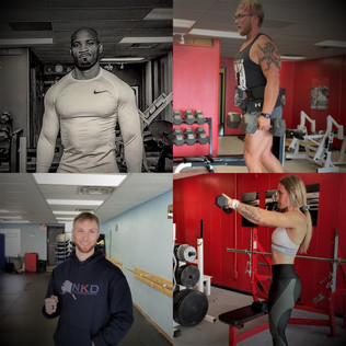 Should A Certified Personal Trainer Practice What They Preach?