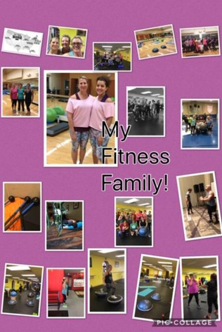 My Fitness Journey-Karen Poljanac