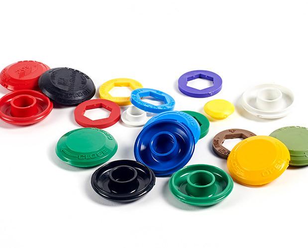L.C.PLASTICS Composants industriels