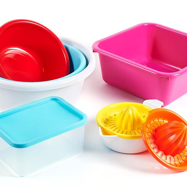 L.C.PLASTICS Emballages