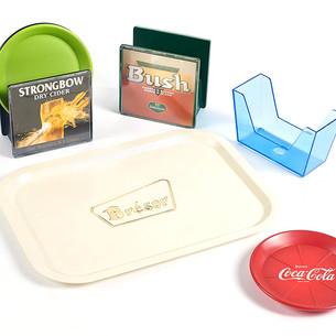 L.C.PLASTICS Merchandising