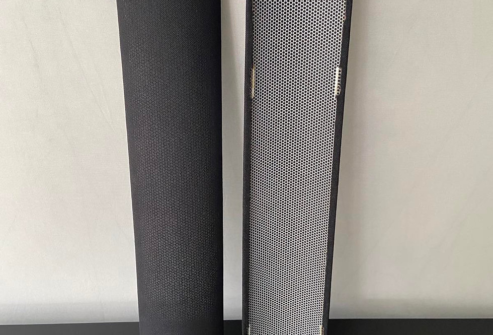 Bang & Olufsen BeoLab 3500 Recovered Replacement Grills (Black)