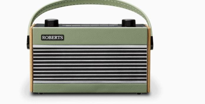 Roberts Rambler BT Radio (Bluetooth)