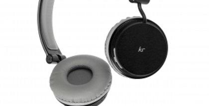 KitSound Metro Bluetooth Headphones V2
