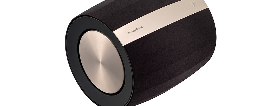 We-Display Bowers & Wilkins Formation Bass