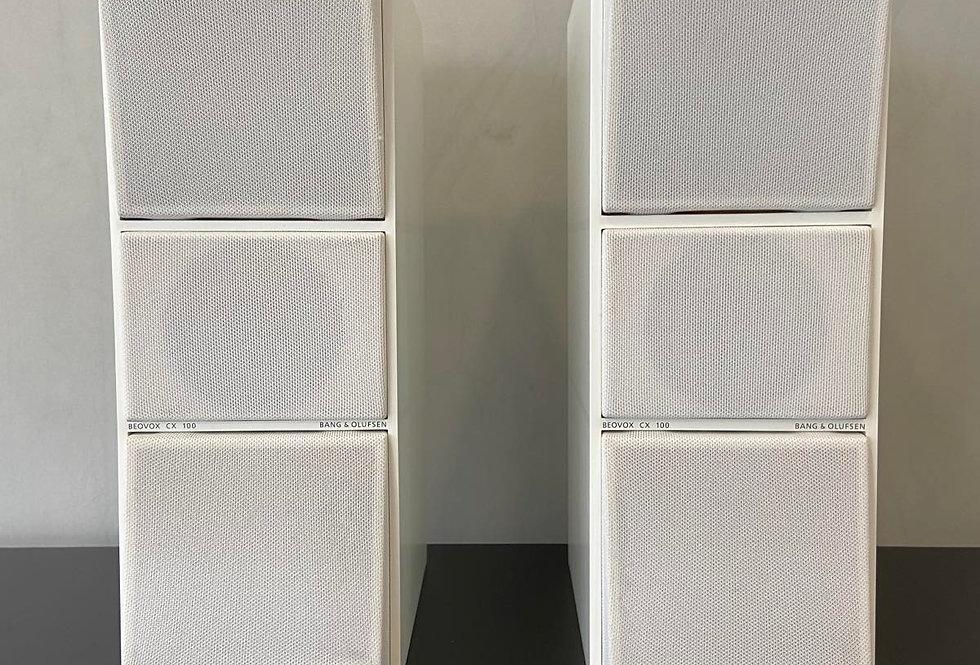 Bang & Olufsen BeoVox CX100 (White)