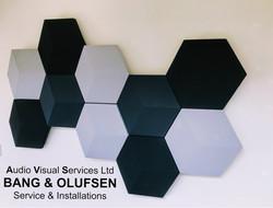 10 Tile BeoSound Shape