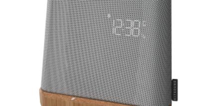 Kitsound Qi Charging Smartphone Docking Station Bluetooth Speaker