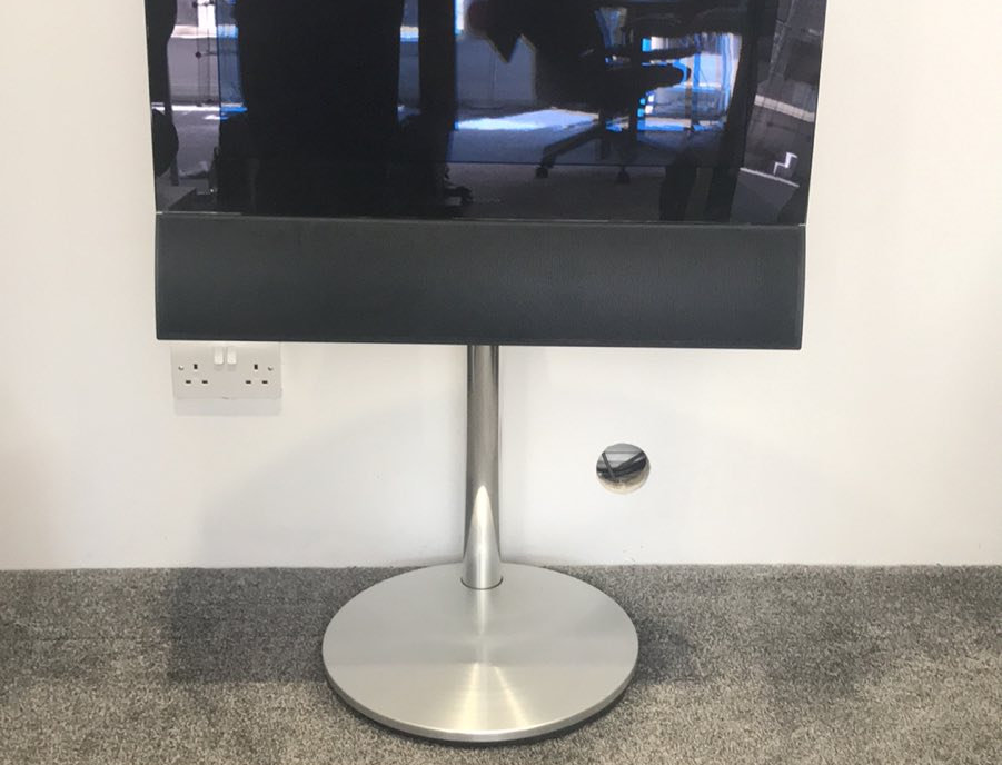 "Bang & Olufsen BeoVision 6-26 ""Twin HDMI & HD Tuner"""