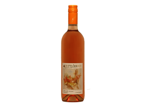 "Straßer ""Fresh Rosé"" 2019 (-5% Aktion)"