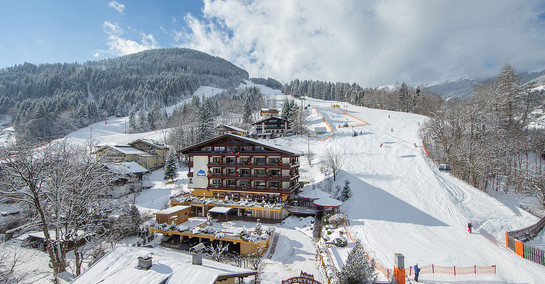 Das Sporthotel in Zell am See