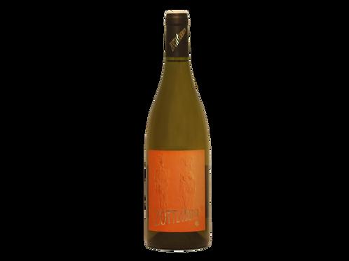 "Straßer Chardonnay ""Adam & Eva – Freunde"" 2013"
