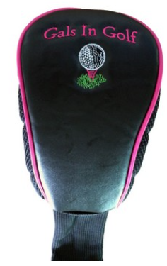 Longneck Mesh Golf DRIVER Head Cover.png
